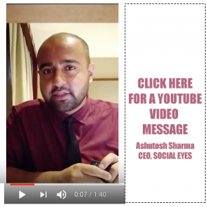 CEO Of Social Eyes