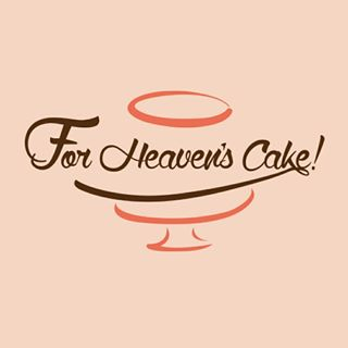 For Heaven's Cake