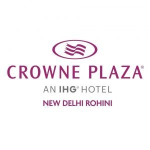 Crowne Plaza Rohini -- Client Of Social Eyes