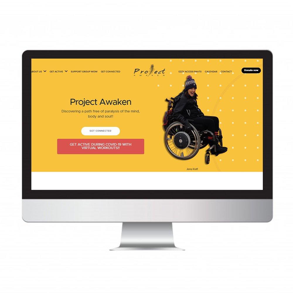 project awaken