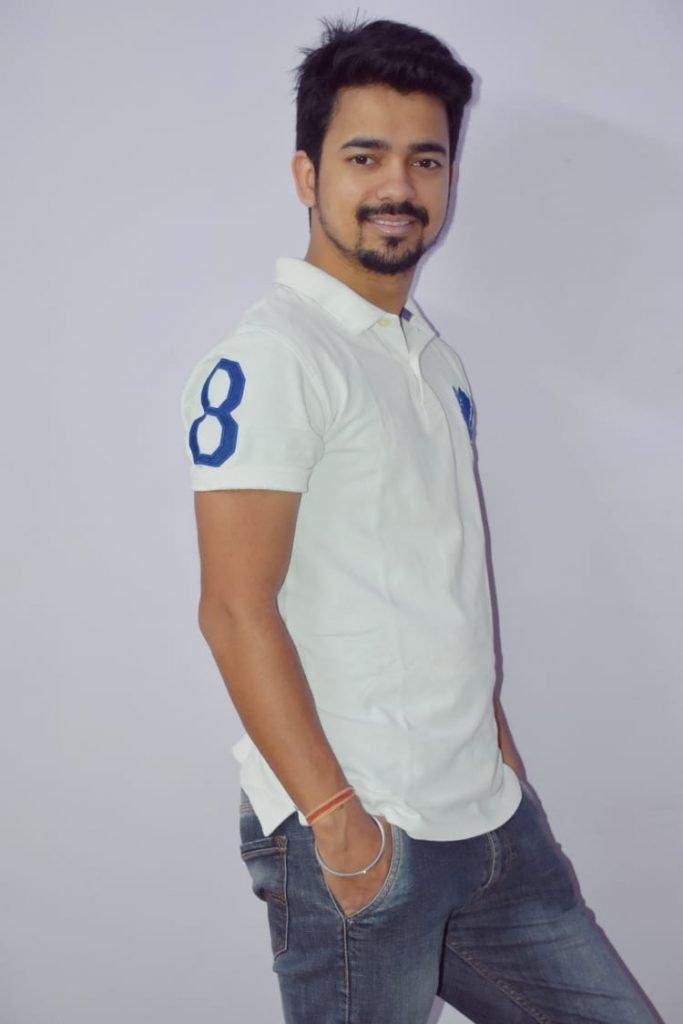 Ashish Khandelwal, Graphic Designer
