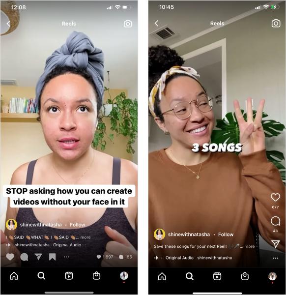 Instagram influencer marketing plan