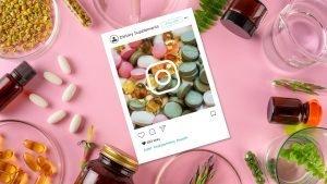 promote brand on Instagram