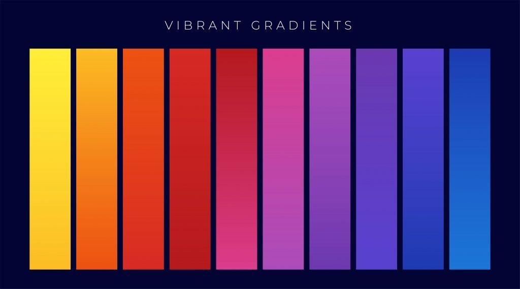 latest colour trends 2021