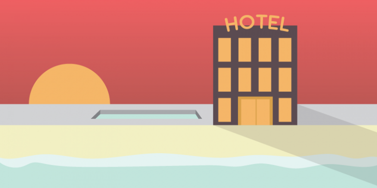Innovative ideas for hotels