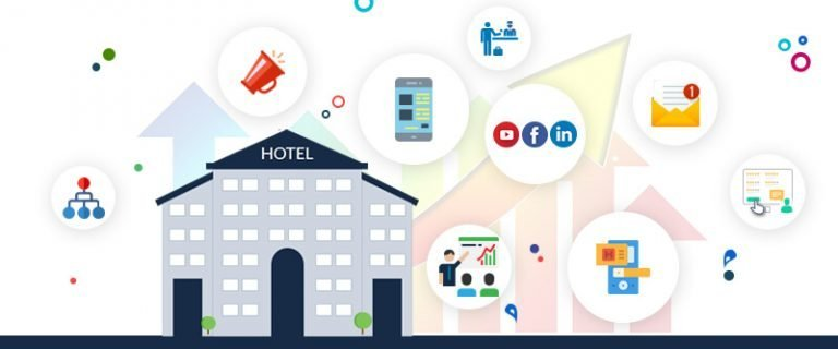 trends in hospitality industry