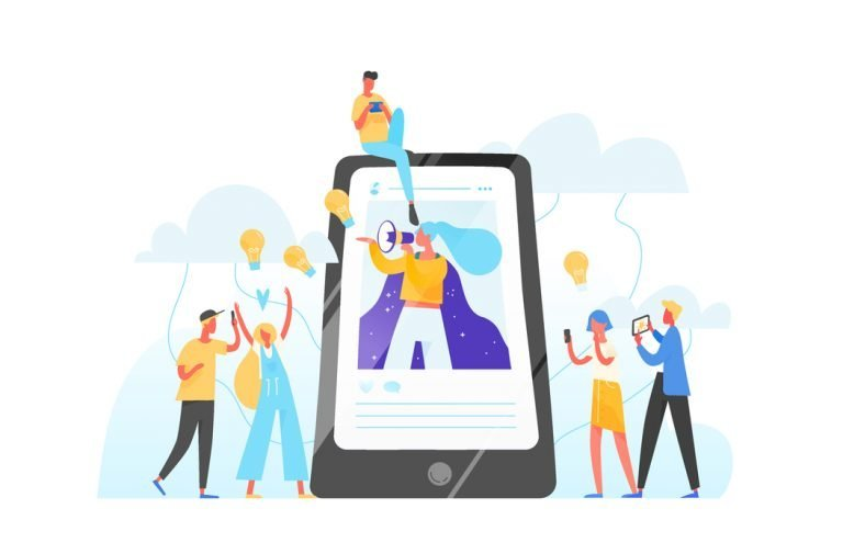 influencer marketing in ecommerce